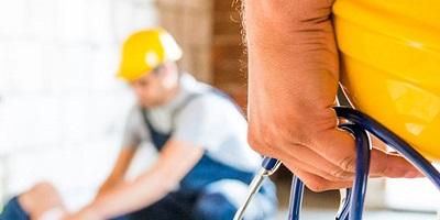 Охрана здоровья работников промышленных и других предприятий