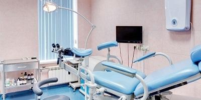 Сестринская помощь гинекологическим больным