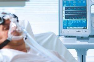 Актуальные вопросы профилактики и организации ухода за пациентами с COVID-19
