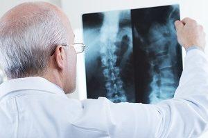 Специализированная медицинская помощь пациентам при травмах, заболеваниях и состояниях костно-мышечной системы